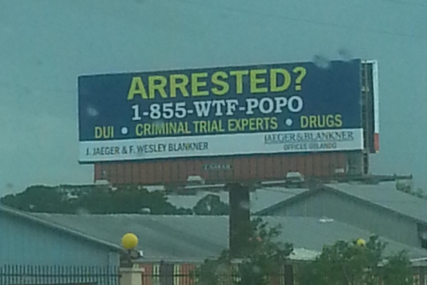 Have you been arrested for DUI or drugs and in need of criminal trial experts?