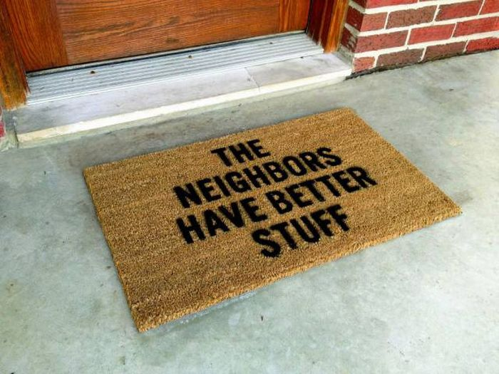 How to stop burglars from breaking into your house.