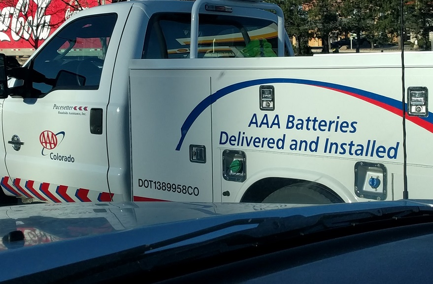 If you need help installing those pesky AAA batteries.