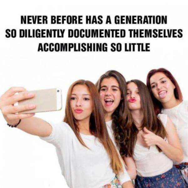 Fully documented generation of nothing.