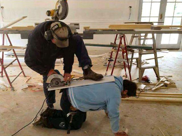 Safety On The Job Site Should Always Be The Number One Priority.