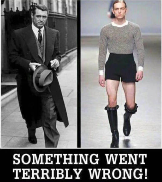 Something went terribly wrong.