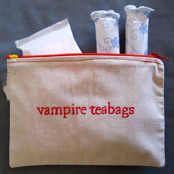Vampire Teabags Realfunny